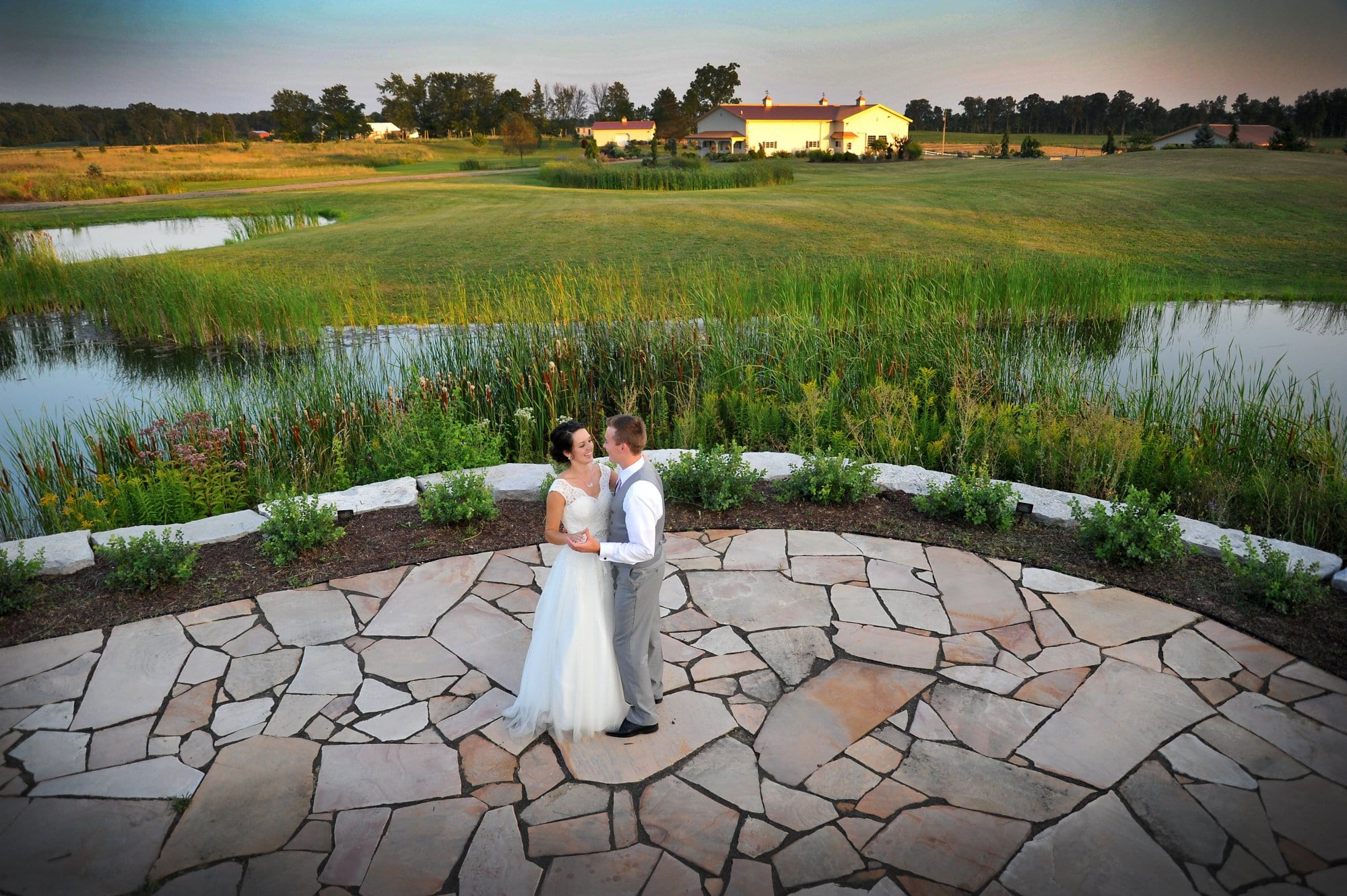 Detroit wedding venue