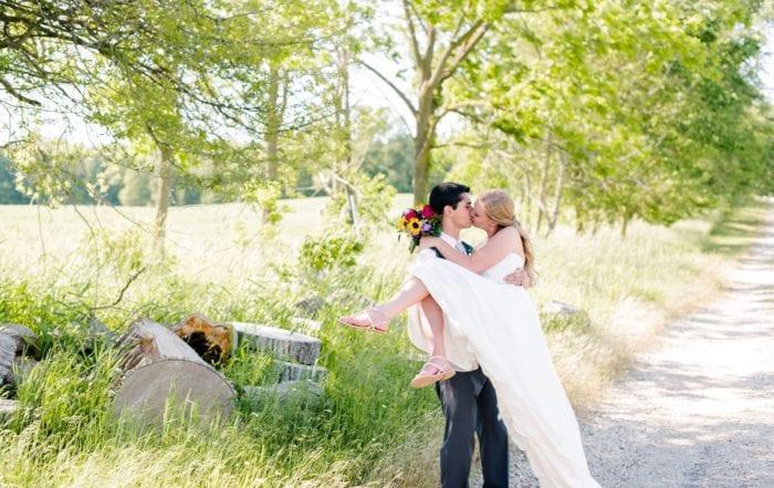lansing wedding